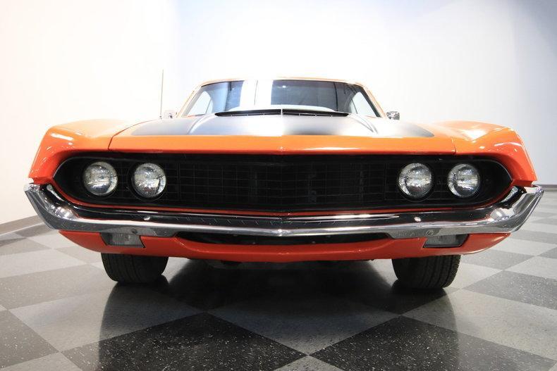 1970 Ford Torino #4