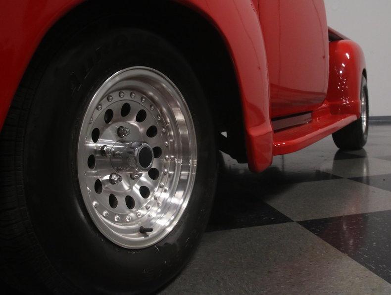 1954 Chevrolet 3100 #9