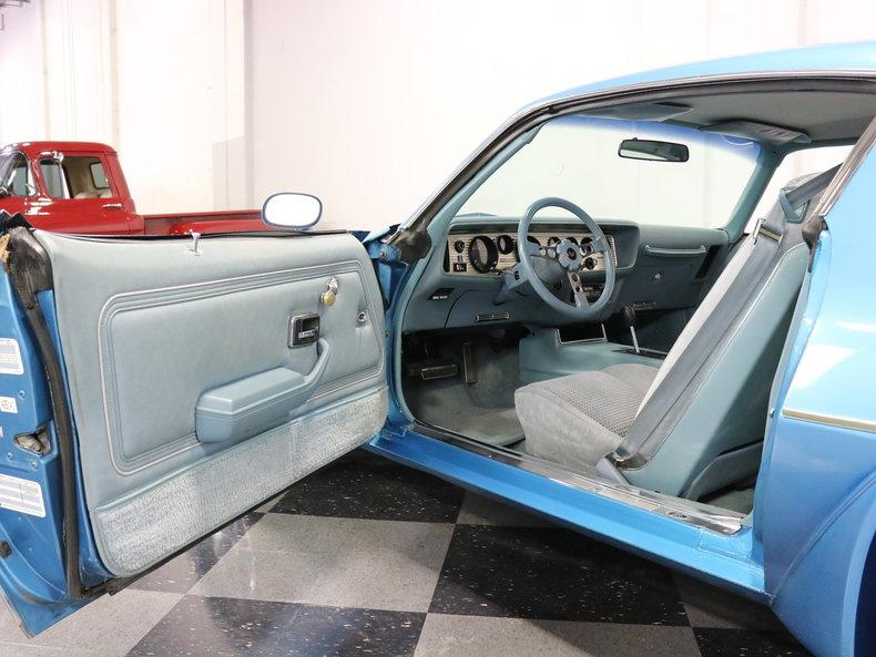 1979 Pontiac Firebird Trans Am #36