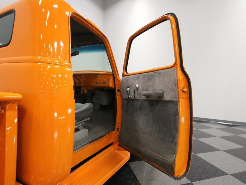 1954 Chevrolet 3100 #38