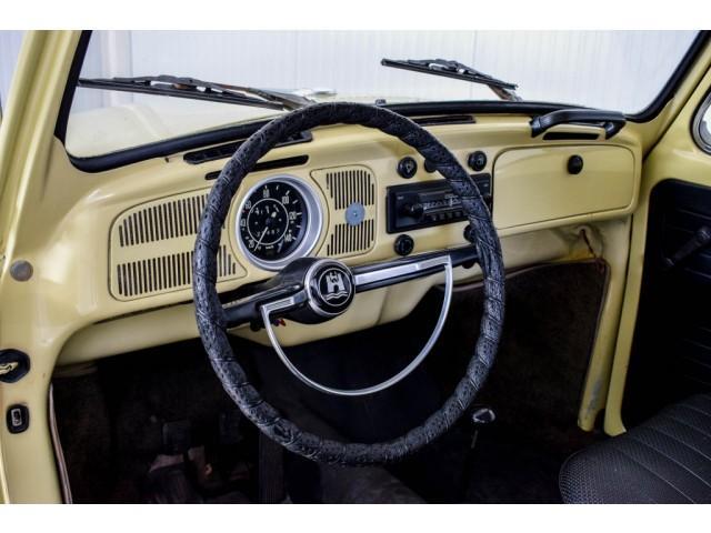 Volkswagen Kever 1302 #37