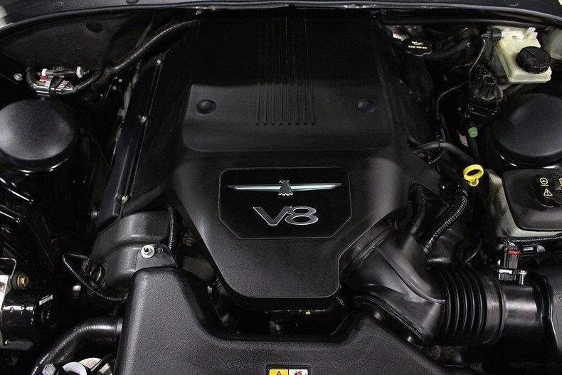 2005 Ford Thunderbird #55