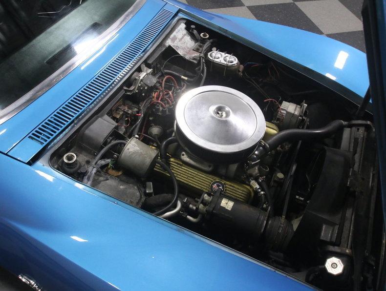 1969 Chevrolet Corvette #41