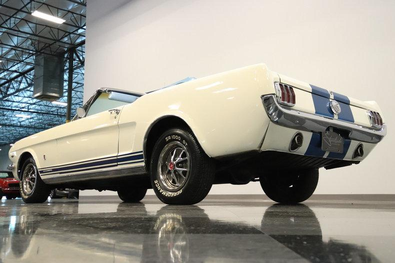 1965 Ford Mustang GT Tribute #13