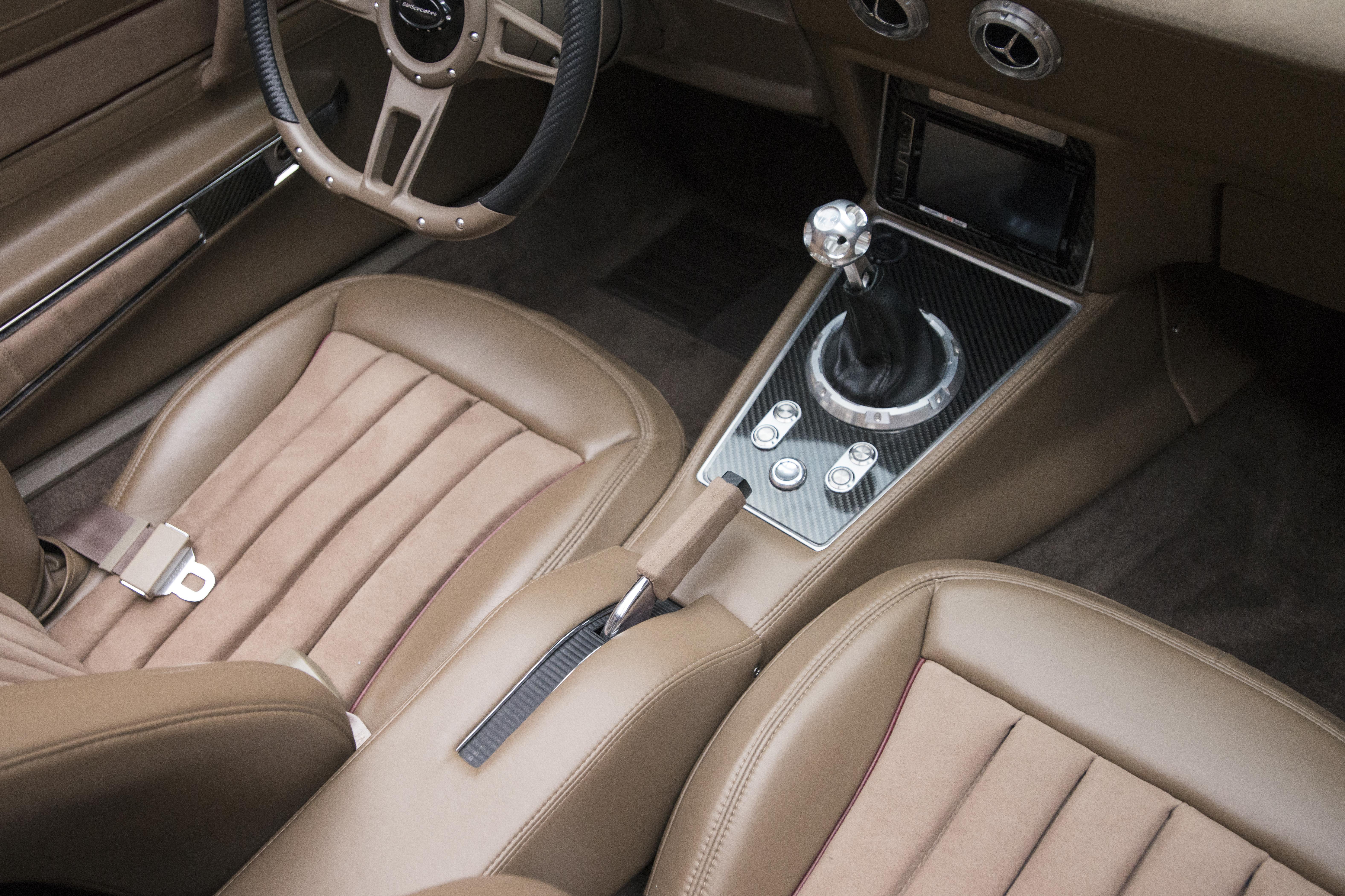 1972 Chevrolet Corvette1972 Chevrolet Corvette #50