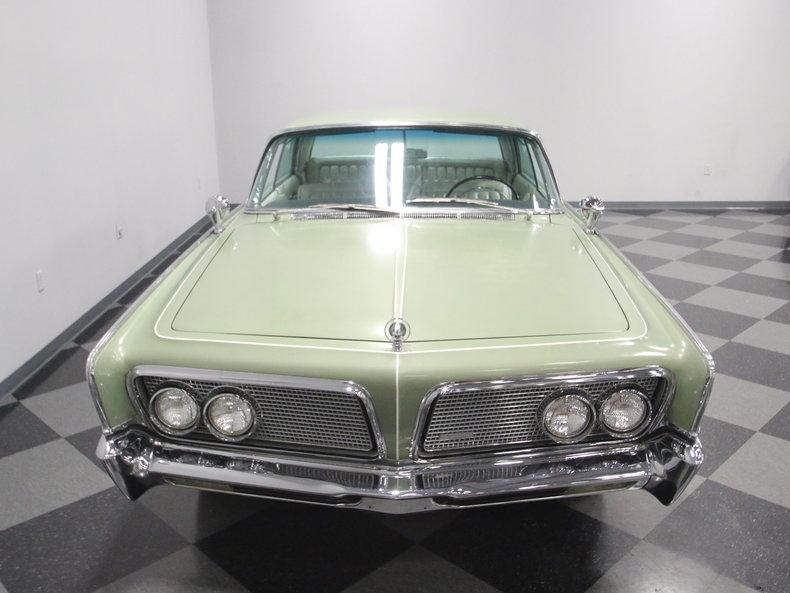 1964 Chrysler Imperial Crown #5
