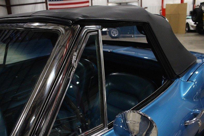 1965 Chevrolet Corvette #53