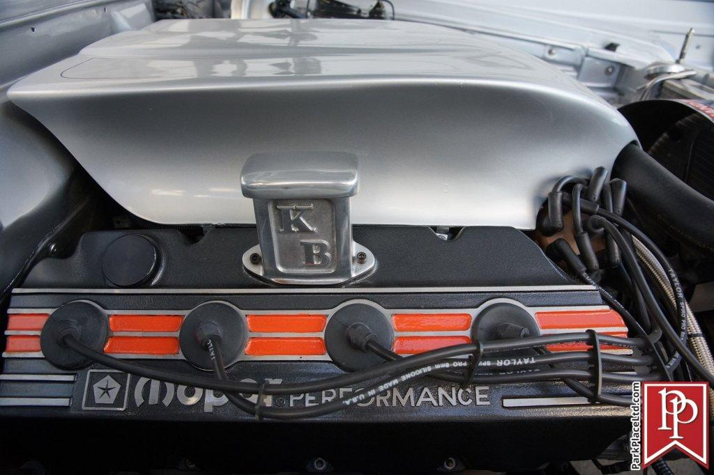 1965 Plymouth Belvedere #16