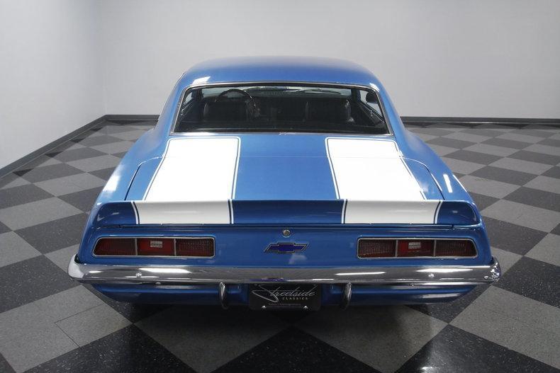 1969 Chevrolet Camaro #15