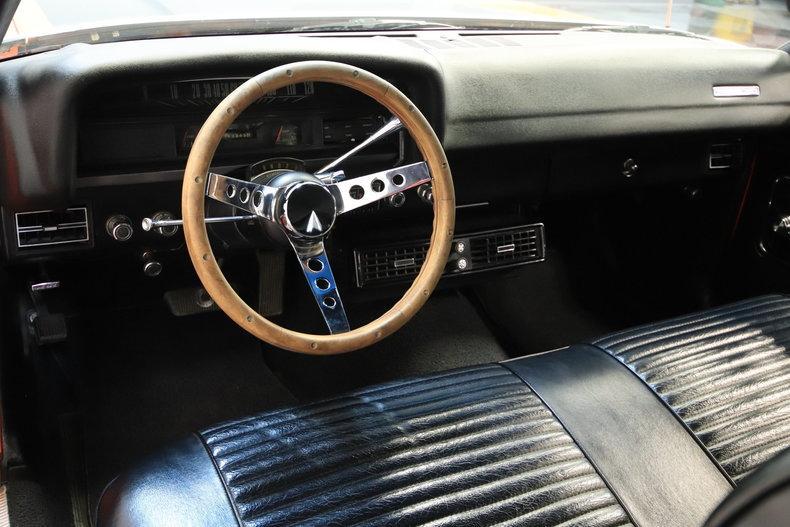 1970 Ford Torino #35