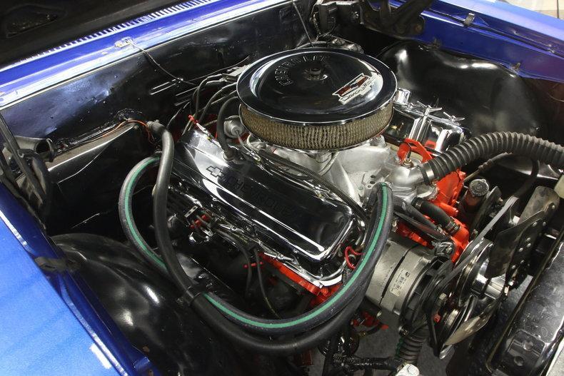 1967 Chevrolet Chevelle SS 396 Clone #30
