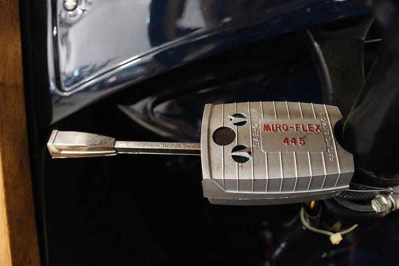 1931 Ford Model A Huckster #33