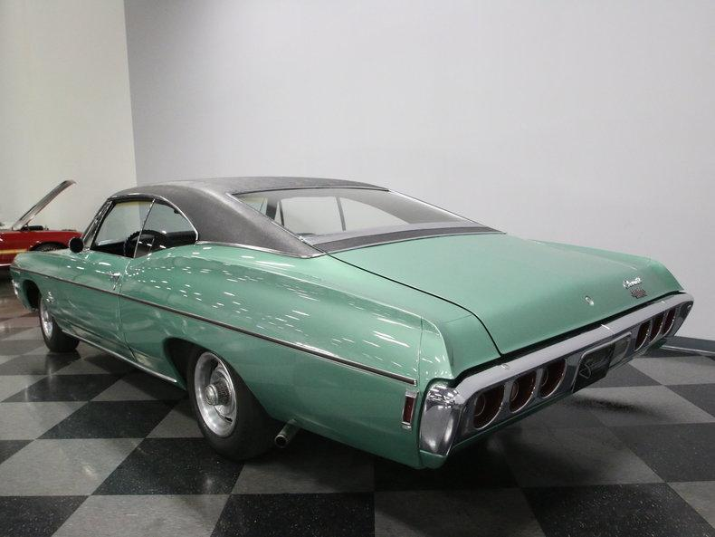 1968 Chevrolet Impala #13