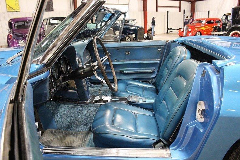 1965 Chevrolet Corvette #31