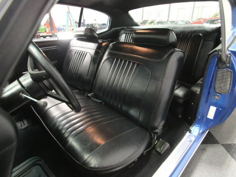 1971 Chevrolet Chevelle #38