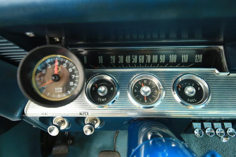 1961 Chevrolet Bel Air Bubble Top #37