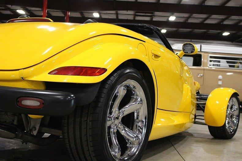 2000 Plymouth Prowler #30
