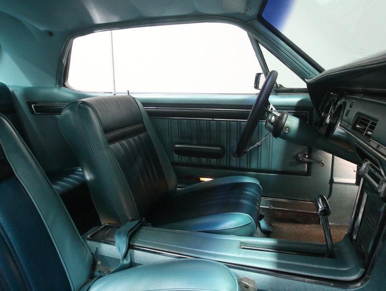 1967 Mercury Cougar #47