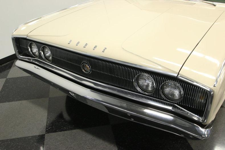 1966 Dodge Charger #7