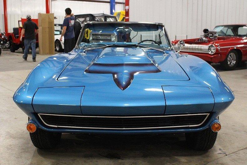 1965 Chevrolet Corvette #7