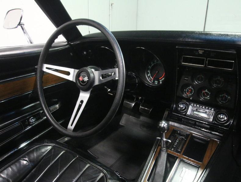 1970 Chevrolet Corvette #58