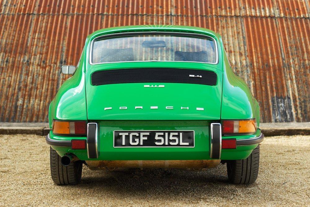 Porsche  1972 #4