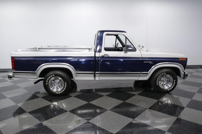1981 Ford F-100 #20