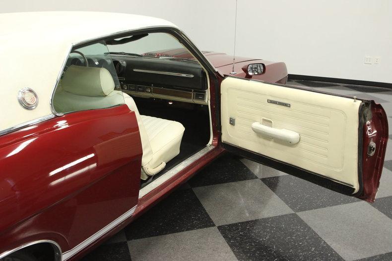 1969 Ford Torino GT #50