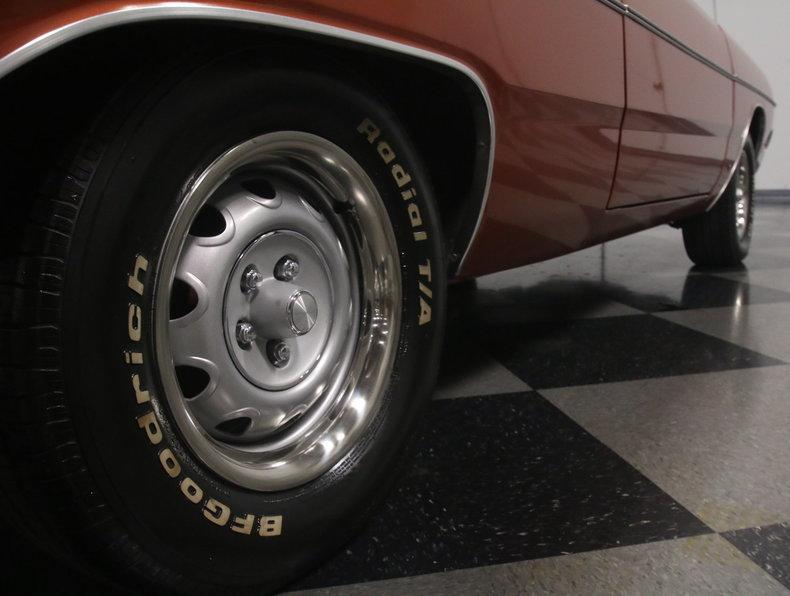 1970 Dodge Dart Swinger #21