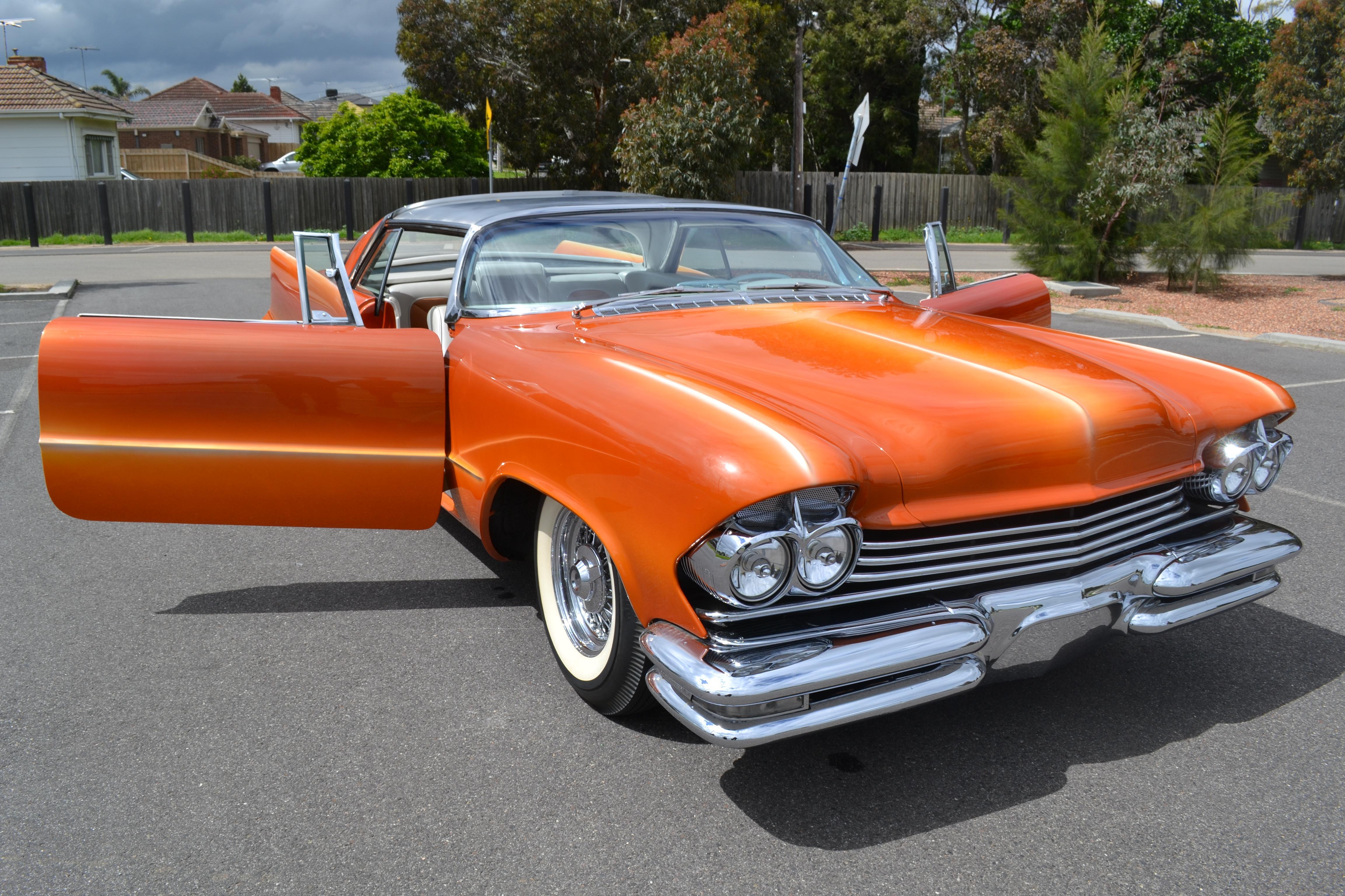 Chrysler USA Imperial Royale 1957 for sale | Autoclassics.com