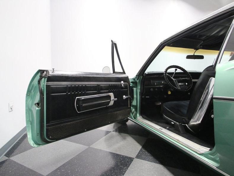 1968 Chevrolet Impala #37