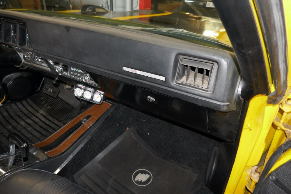 1970 Buick Skylark -GSX-TRIBUTE- 455 BIG BLOCK-BUCKETS/CENTER CONSOLE-SEE VIDEO Stock # 1970KFCV for sale near Mundelein, IL | IL Buick Dealer #49