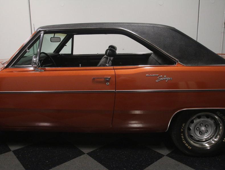 1970 Dodge Dart Swinger #12