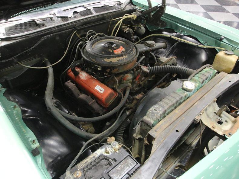 1968 Chevrolet Impala #29