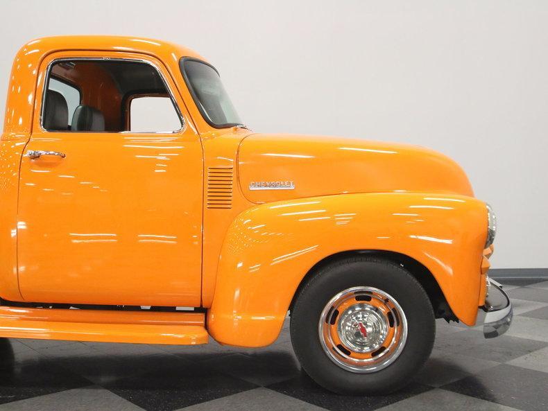 1954 Chevrolet 3100 #23