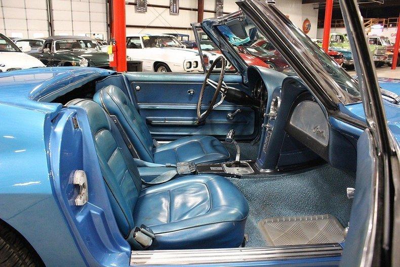 1965 Chevrolet Corvette #29