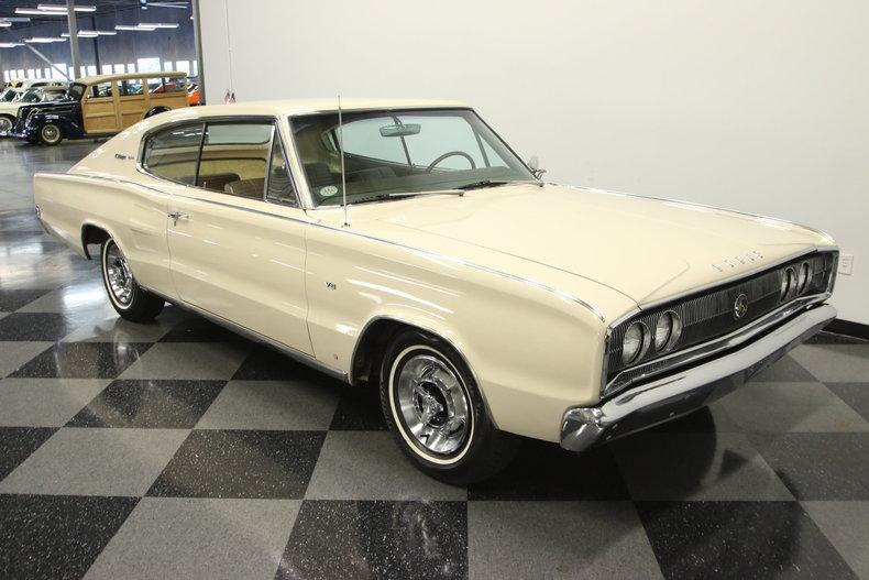1966 Dodge Charger #26