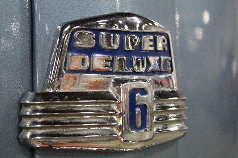 1948 Ford Deluxe #29