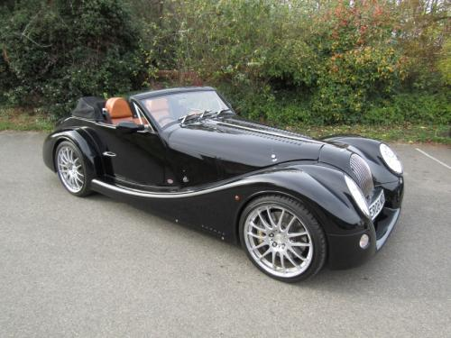 Morgan Classic Cars For Sale - Automatic classic cars