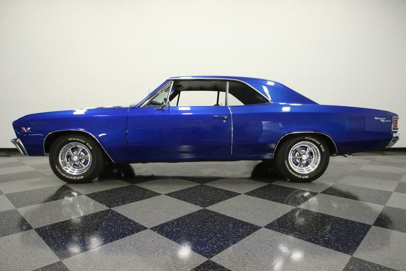 1967 Chevrolet Chevelle SS 396 Clone #9