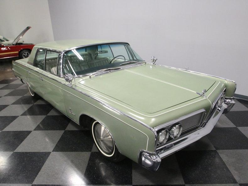 1964 Chrysler Imperial Crown #26