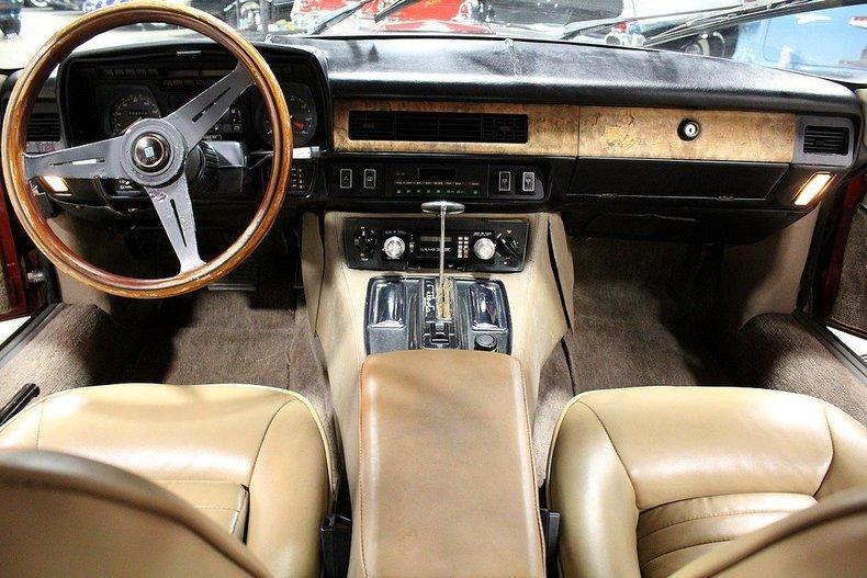 1986 Jaguar XJS #21