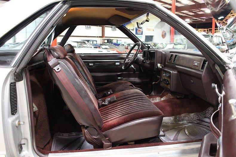 1985 Chevrolet El Camino #35