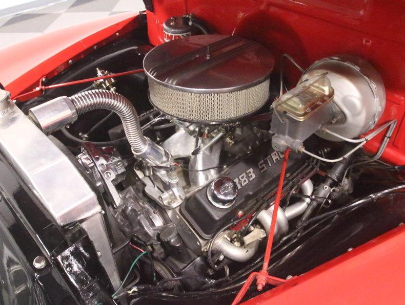 1954 Chevrolet 3100 #31
