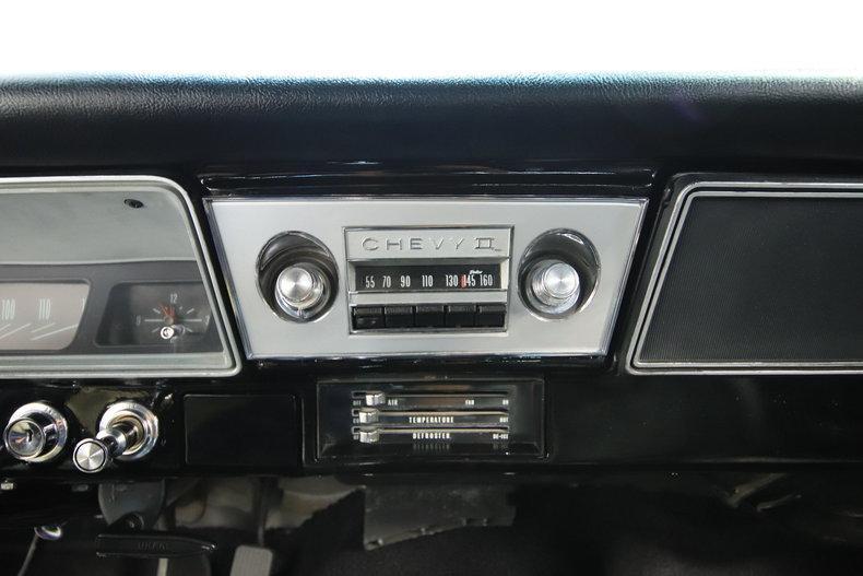 1966 Chevrolet Nova Chevy II #39