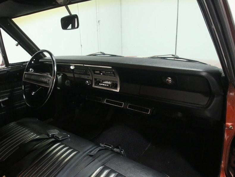 1970 Dodge Dart Swinger #49
