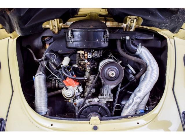 Volkswagen Kever 1302 #19