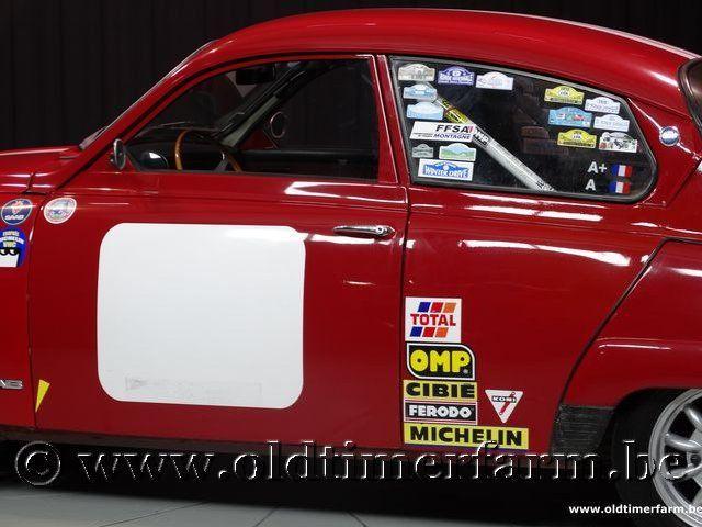 Saab 96 Monte Carlo Look '73 #85