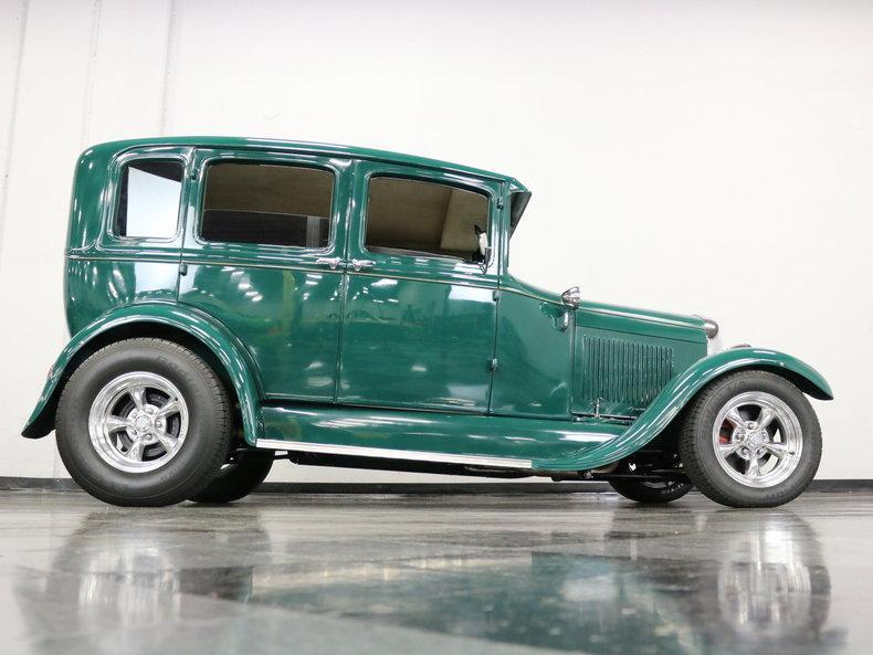 1929 Ford Model A #23