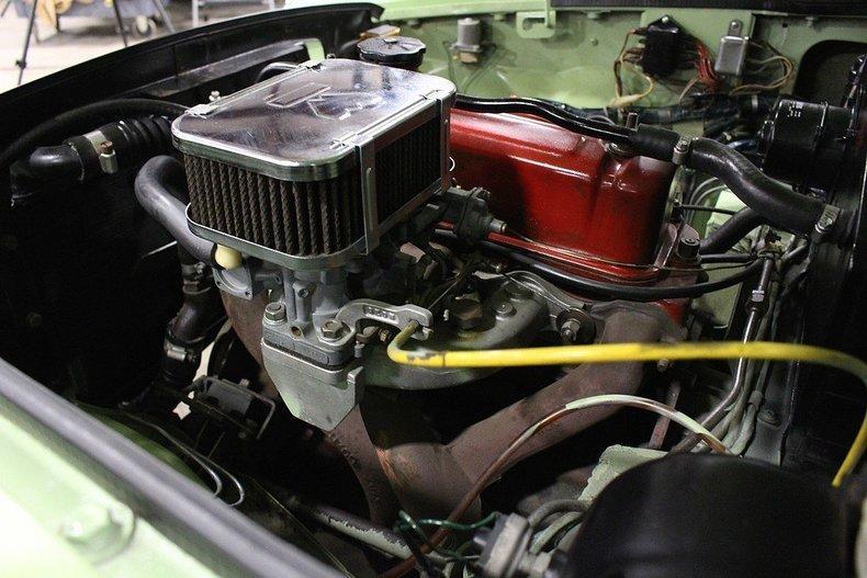 1970 MG MGB GT #55